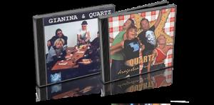 Quartz - Amedeo Bolohoi