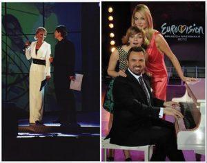 Eurovision cu Horia Brenciu