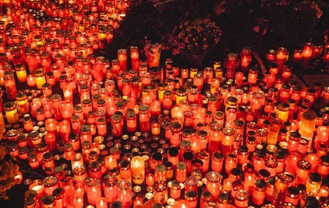 Un an de la tragedia Colectiv