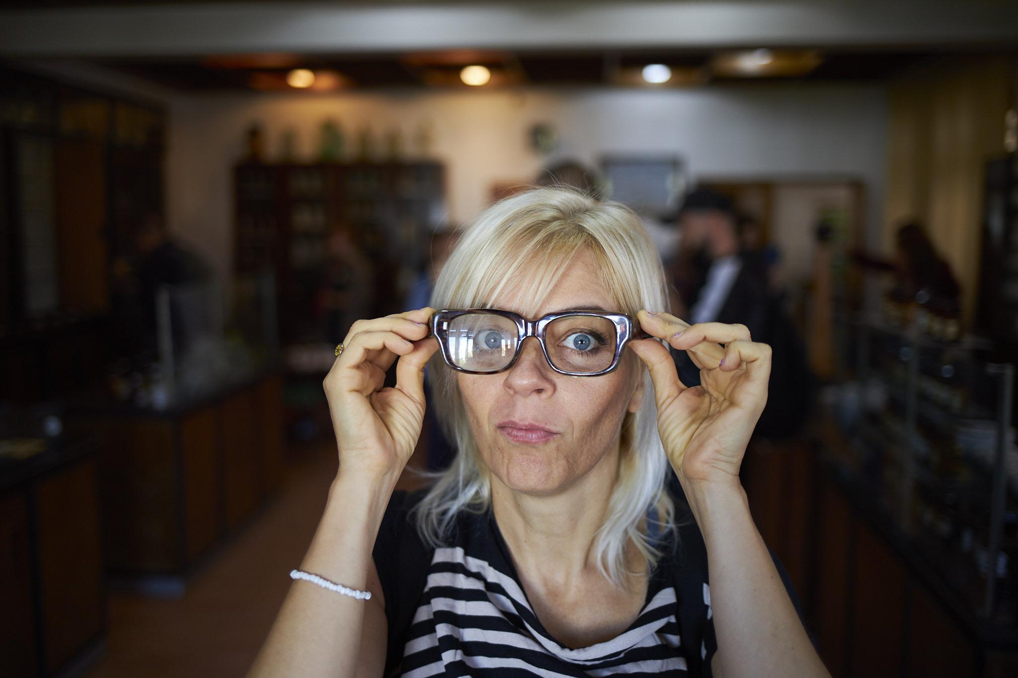 Ochelarii Vezi-Bine